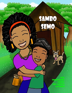 Sambo Semo cover small