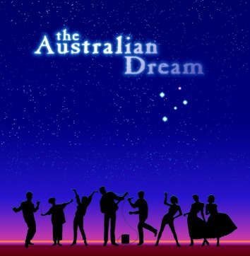 The Australian Dream CD