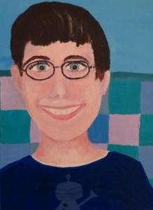 My Grandson Aiden Cheney