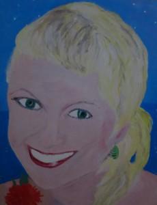 My Daughter Anna Cheney